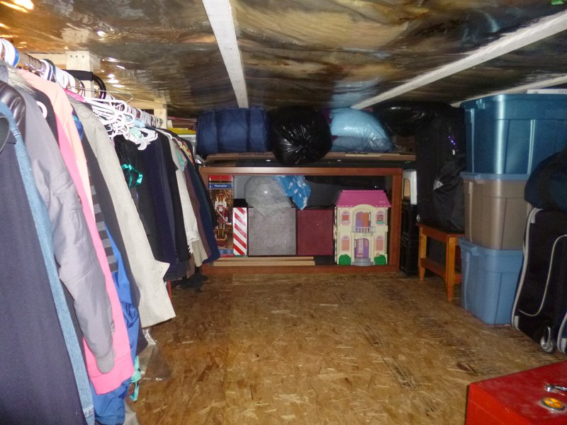 Storing Our Possessions 2