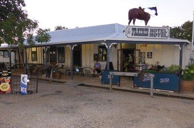 The Prairie Hotel