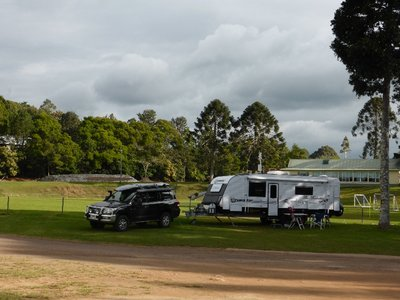 Maleny Showgrounds