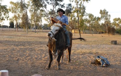 The Outback Show