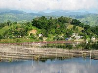 Lake Sebu, South Cotabato