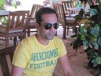 In Goa India