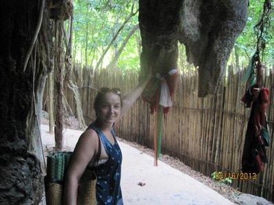 Allie_touc.._stalactite.jpg