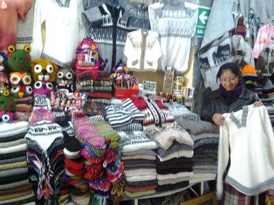 the little market i got my jumper from