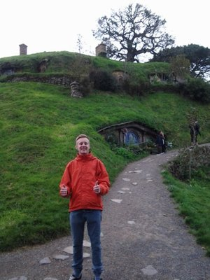 loving the shire