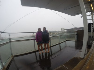 rainy day in brisbane