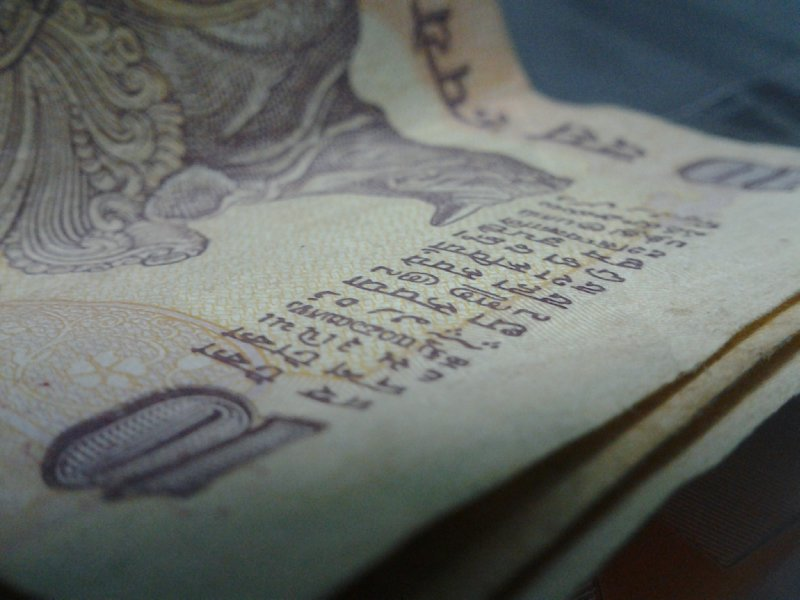 10 Rs. Notes