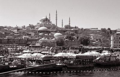 Istanbul, that amazes
