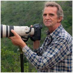 Michael North - Professional Travel Photographer