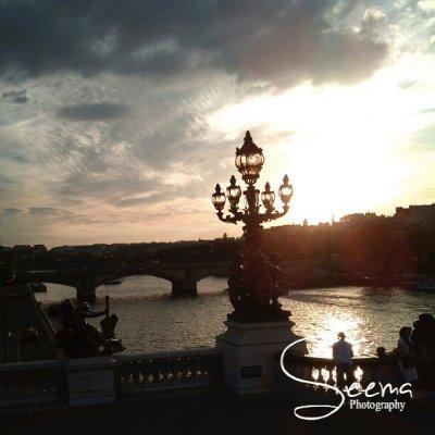 Paris, France 2012