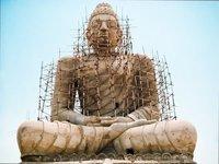 # Peace under construction #