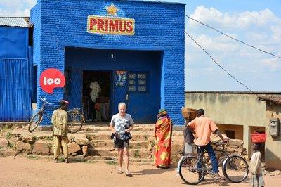 Primus, owned by Heineken