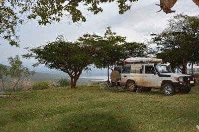 Ethiopie - Arba Minch