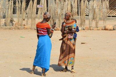 Noord Kenia