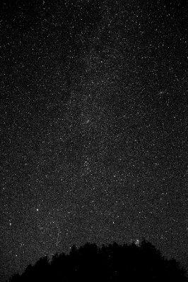 Gone into stars X