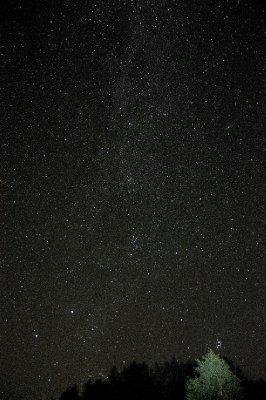 Gone into stars VI