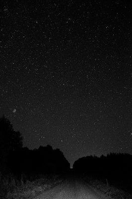 Gone into stars III
