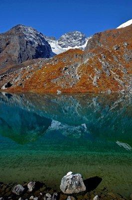 Samiti Lake