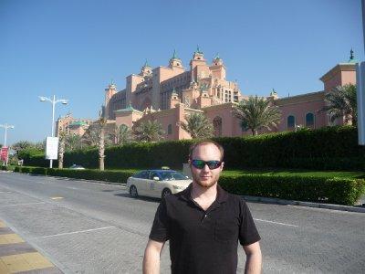 Hotel Atlantis, Palm Jumeriah