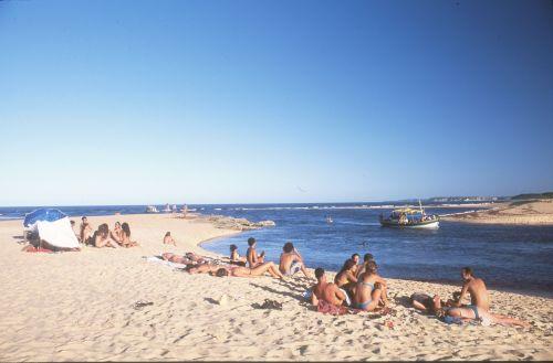 Brazil Bahia Caraiva