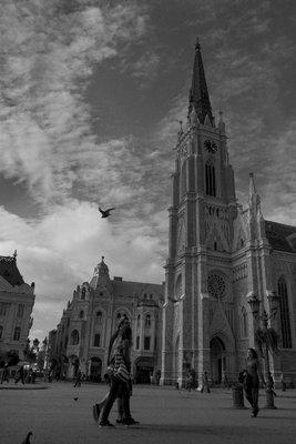 Novi Sad Centrum