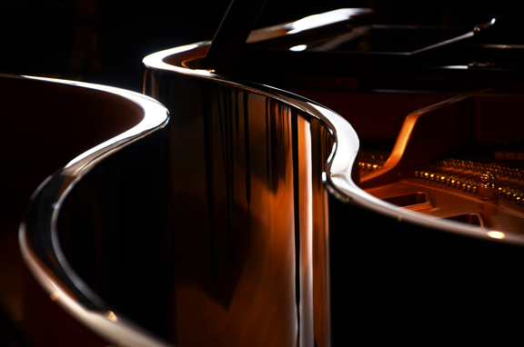 Steinway Light Curves