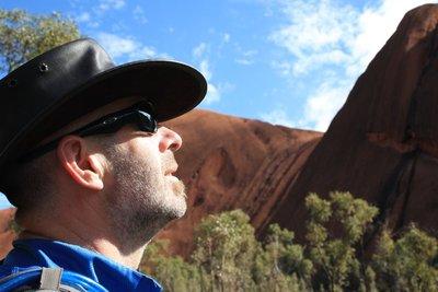 Are u Uluru?