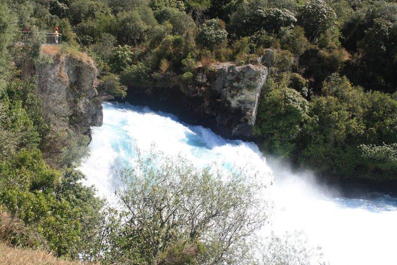 Hauka Falls