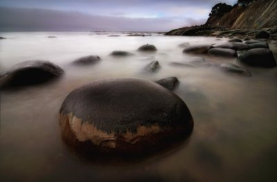 Bowling Ball Beach 2