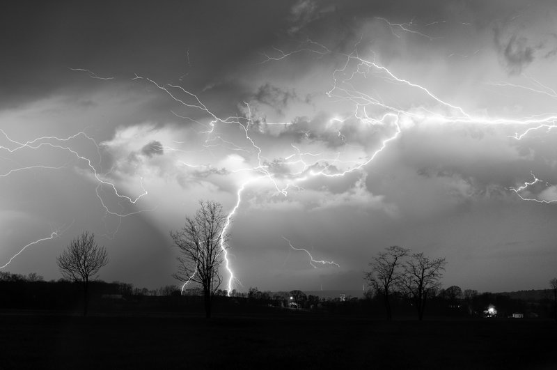 Lightning Composite