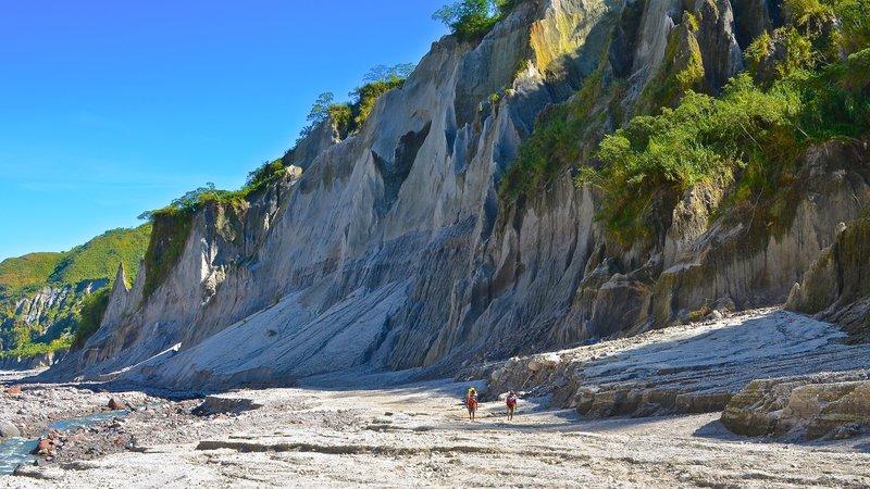 The Natives of Pinatubo
