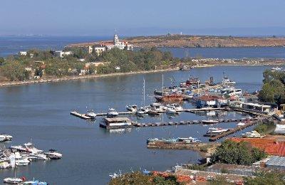 Sozopol Harbour