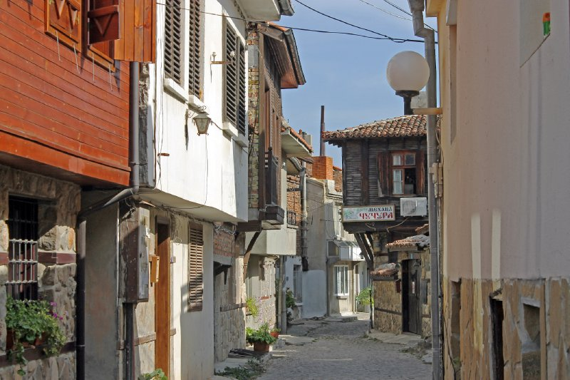Sozopol Street