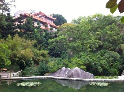 Botanical Garden, Xiamen