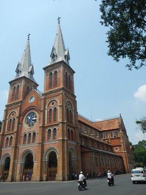 Nha Trang & Ho Chi Minh 095