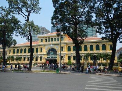 Nha Trang & Ho Chi Minh 093