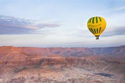 Egipcian sunrise