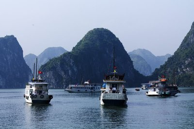 HALONG BAY II