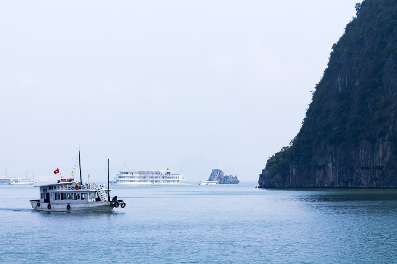 HALONG BAY I