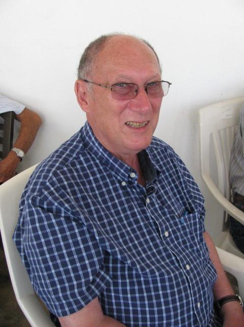 Rob - Barbados