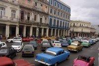 Classic taxi
