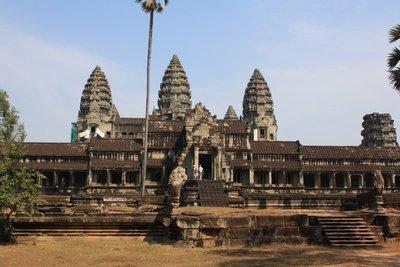 Angkor Wat Jan 10
