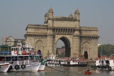 Gateway to India, Mumbai, Jan 11