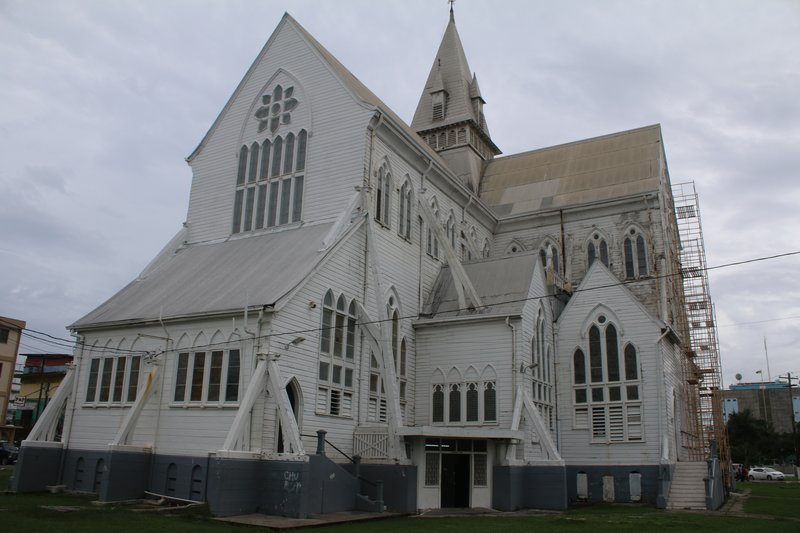 Georgetown Cathedral