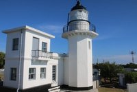 Cihuo Lighthouse