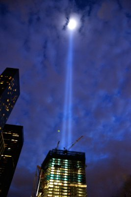 Tribute in Light!
