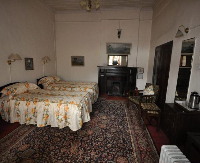 Alexandra David-Neal: Heritage suite