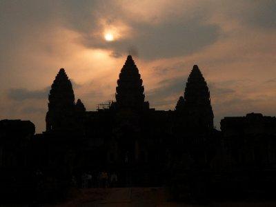 Angkor Wat (2)
