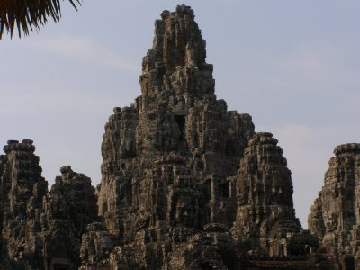 Angkor Thom - Bayon (3)