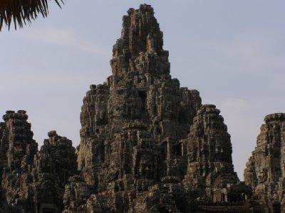 Angkor Thom - Bayon (3)